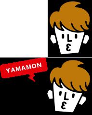 MONDAY:YAMAMON