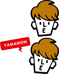 WEDNESDAY:YAMAMON