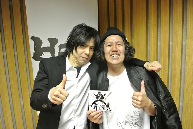 宮本 浩次 ラジオ