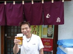 2015.01.09ギョクセン(外入口・出演者).jpg