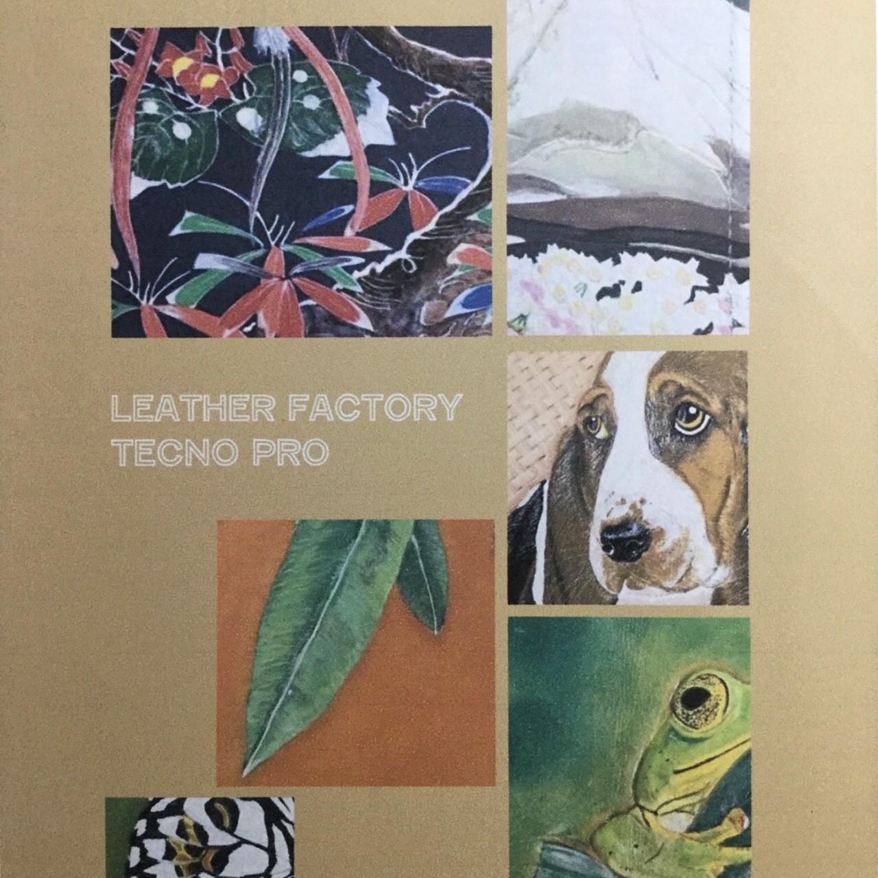 Leather-factory-tecno-pro・テクノプロ