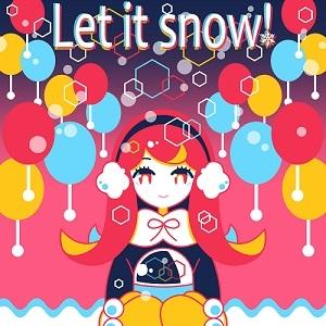DEAN FUJIOKA_Let it snow! YUC'e Remix_JK写.jpg