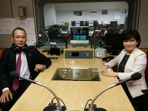 第29回ゲスト 株式会社パルウェーブ 代表取締役社長 原田美穂さん