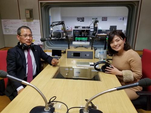 第32回ゲスト フリーアナウンサー・スポーツライター 有賀真姫さん