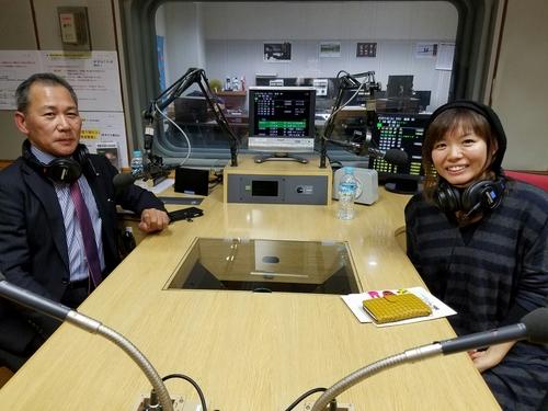 第34回ゲスト 株式会社MAKO DESIGN OFFICE代表取締役・広島ゲストハウス碌rokuオーナー小林真子さん
