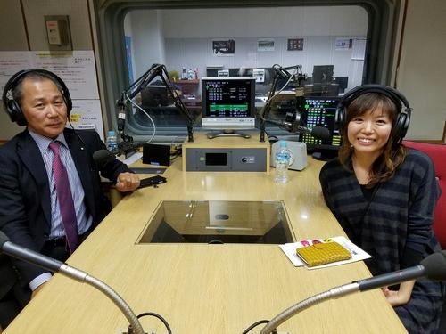 先週に引き続き、ゲストは株式会社MAKO DESIGN OFFICE代表取締役・広島ゲストハウス碌rokuオーナー小林真子さん