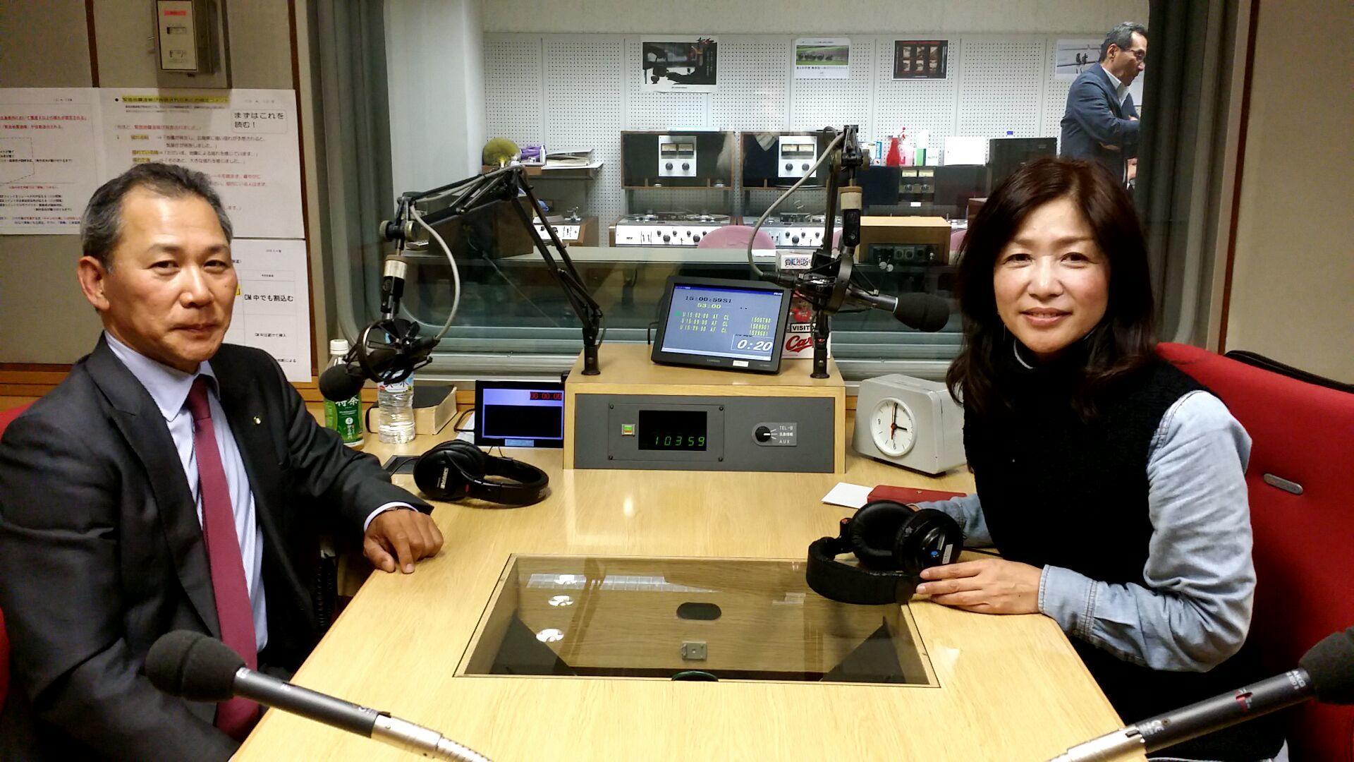 第10回ゲスト 前川農園 代表 前川すずみさん