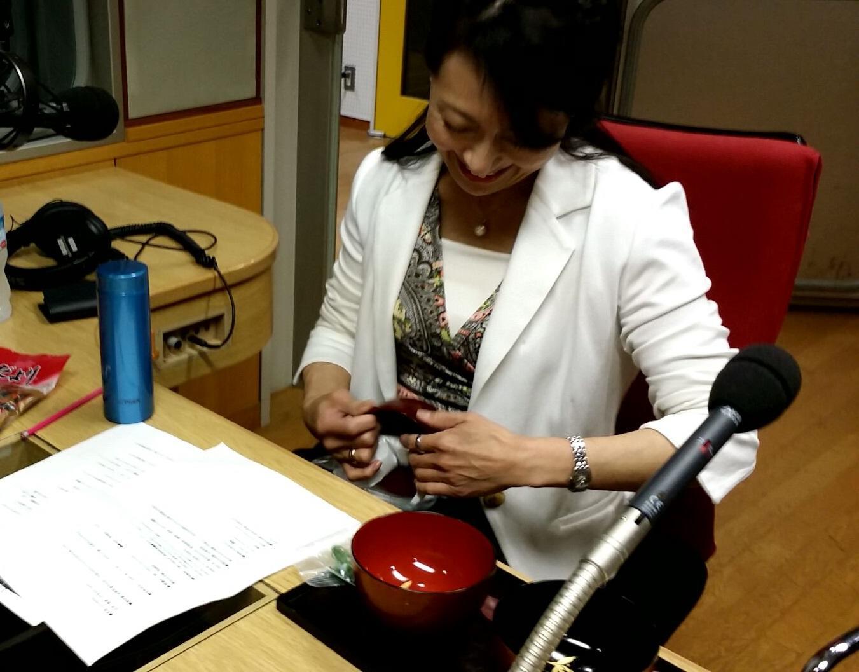第13回ゲスト 新庄みそ株式会社 取締役 山本美香さん
