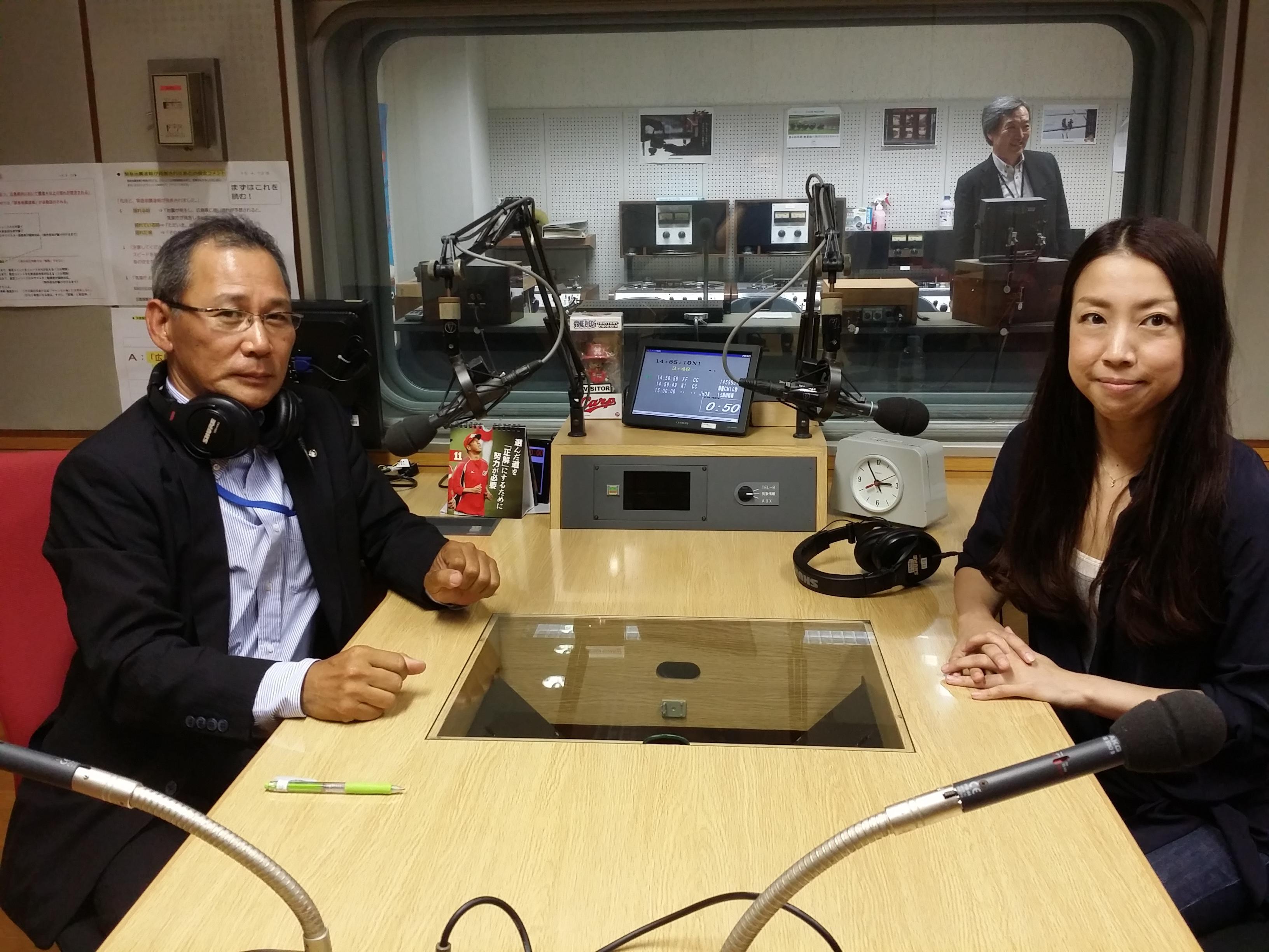 先週に引き続きゲストは、 株式会社OnomichiU2 飛田苗美さん