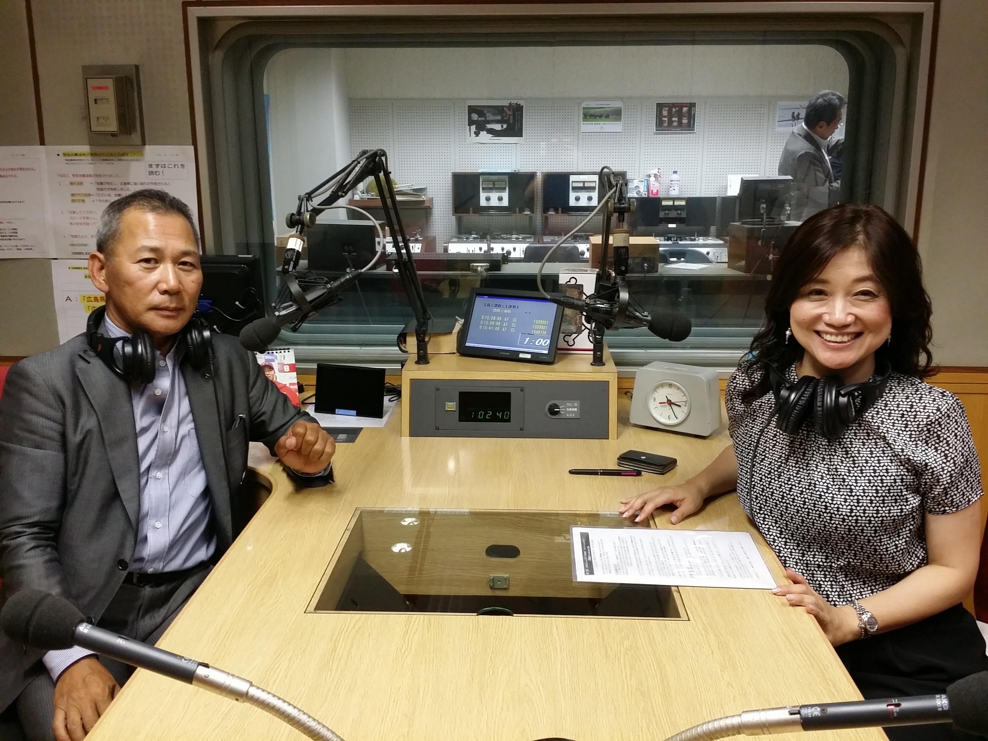 先週に引き続き、ゲストは株式会社Conoma代表取締役 コミュニケーションプランナー 稲葉綾子さん