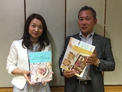 株式会社ファルベ 代表取締役社長 宮村志穂さん(後編)