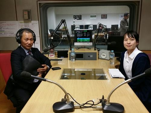 第27回ゲスト 牛田早稲田神社 宮司 池田紘美さん