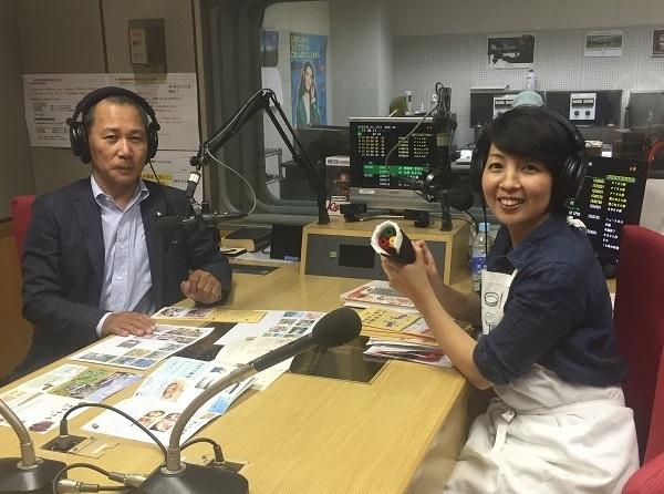 第41回ゲスト 料理教室「のほほんうさぎのしあわせ週末ごはん」主宰 山口洋子さん