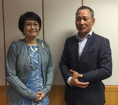 新川ジュエリー 代表取締役社長 工藤 清恵さん(後編)