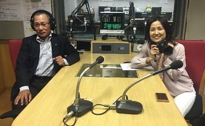 第37回ゲスト 世羅高原6次産業ネットワークマネージャー 吉宗五十鈴さん
