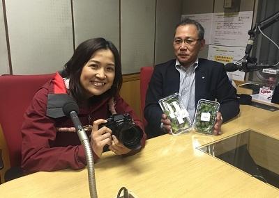 世羅高原6次産業ネットワークマネージャー 吉宗五十鈴さん(後編)