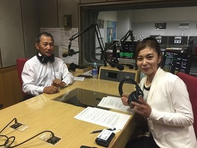 第43回ゲスト 株式会社 福々庵 代表取締役社長 森本真由美さん