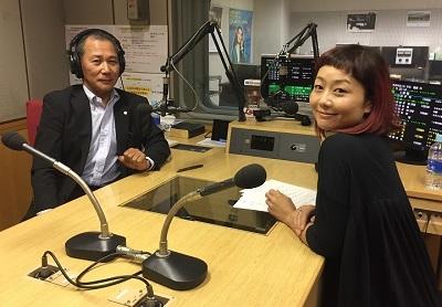 第46回ゲスト 音楽喫茶「オルガン座」オーナー ゴトウイズミさん(前編)