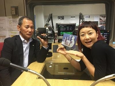 音楽喫茶「オルガン座」オーナー ゴトウイズミさん(後編)