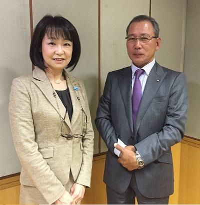 社労士事務所 Salac代表 中川玲子さん(後編)
