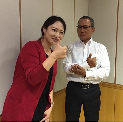 株式会社B.H 代表取締役 田方 美紀さん(後編)