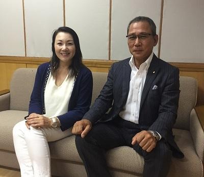 株式会社オフィス フローレ 代表  大江 かおりさん(後編)