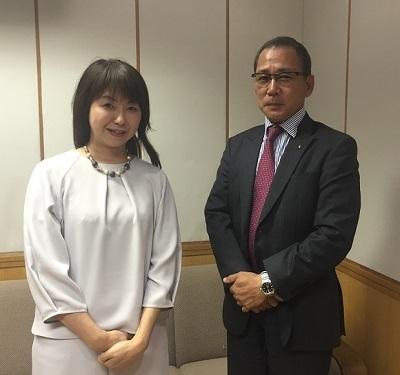 株式会社MMGインターナショナルサービス 代表取締役 宮井 ふみ子さん(後編)