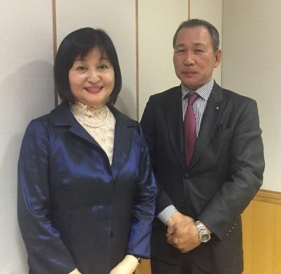 株式会社シンテックコーポレーション 代表取締役社長 新宅 景子さん(後編)