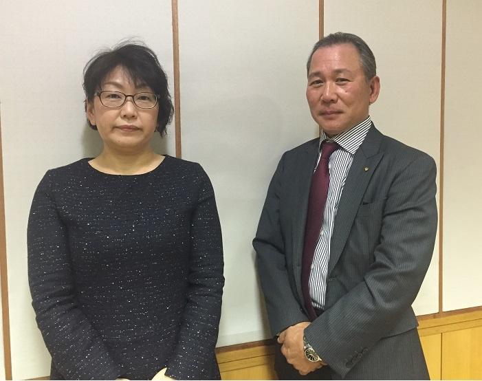 広島空港ビルディング株式会社 個客サービス部課長 宮川 知子さん(後編)