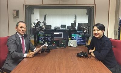 第83回ゲスト 浜脇整形外科病院 理事長 浜脇 澄伊さん(前編)