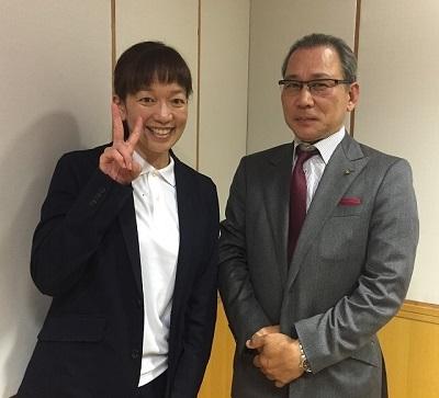 広島元氣いっぱいプロジェクト代表取締役 岩崎 浩美さん(後編)