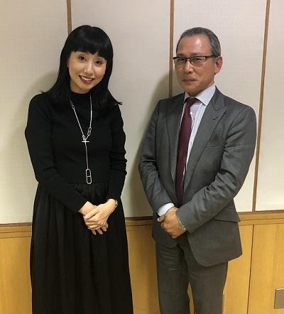 株式会社peekaboo 代表取締役 小村 佳子さん(後編)