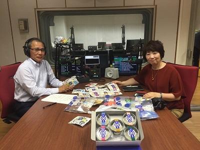 第89回ゲスト 株式会社香木堂 代表取締役 池田 久美さん(前編)
