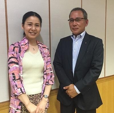 一般社団法人もみのき会代表理事 西村 恵美子さん(後編)