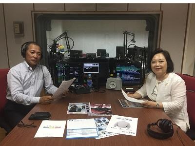 第93回ゲスト 株式会社ヒラオカユニ 代表取締役社長 吉田 範子さん(前編)