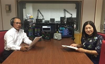 第94回ゲスト 北備建設株式会社 代表取締役社長 松森 悦子さん(前編)