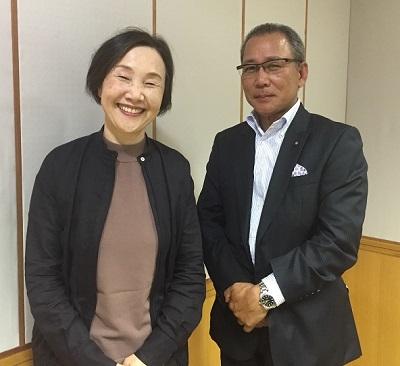 NPO法人 ANT-Hiroshima 理事長 渡部 朋子さん(後編)
