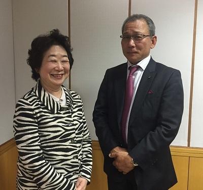 株式会社サンポール 代表取締役社長 山根 以久子さん(後編)
