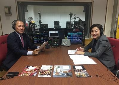 第104回 ゲスト ANAクラウンプラザホテル広島総支配人 原 めぐみ さん(前編)
