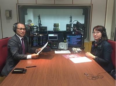 第106回ゲスト 株式会社エヌ・スタイル 代表取締役社長 流田 尚子 さん(前編)