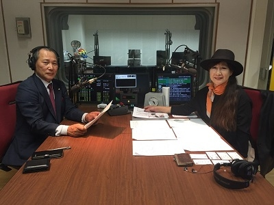 第111回ゲスト P Style株式会社 代表取締役社長 吉田 美江さん(前編)