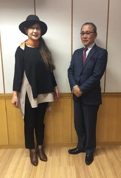 P Style株式会社 代表取締役社長 吉田 美江さん(後編)
