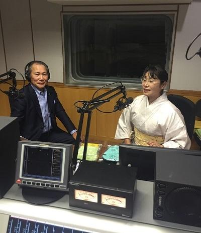 第113回ゲスト ひとつ麦 代表 吉原幸子さん(後編)
