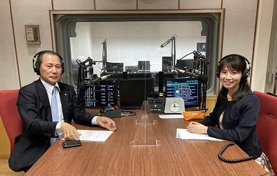 第134回ゲスト 株式会社OnePurpose 取締役 TONOERU事業部長 藤岡佳子さん(前編)