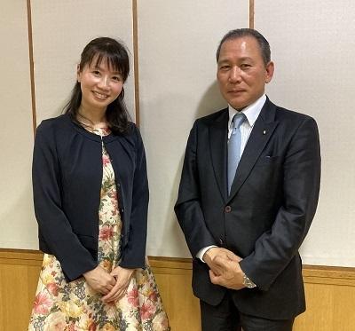 第134回ゲスト 株式会社OnePurpose 取締役 TONOERU事業部長 藤岡佳子さん(後編)