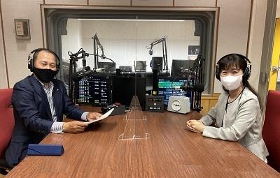 第139回ゲスト マツダ株式会社 人事本部長 竹内都美子さん(前編)