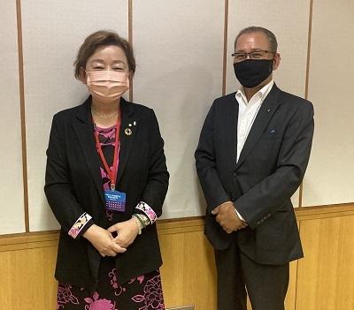 第140回ゲスト 株式会社メンテックワールド 代表取締役 社長 小松節子さん(後編)