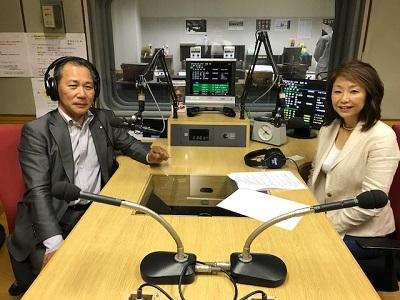 第39回ゲスト 田頭茶店 代表取締役 吉長邑彩さん