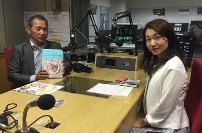 第40回ゲスト 株式会社ファルベ 代表取締役社長 宮村志穂さん