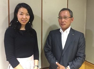 骨格診断 ファッションコンサルタント 榮静江さん(後編)
